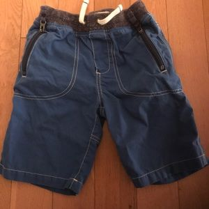 Mini Boden Techno shorts